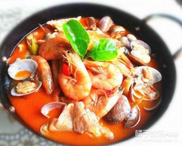 去泰国一定不要错过的10种美食!