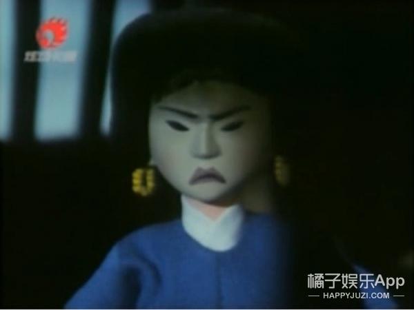 盘点5部童年阴影,动画片竟然比鬼片还吓人!