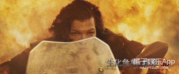 网传《生化危机:终章》过审,并一刀未剪,原汁原味!
