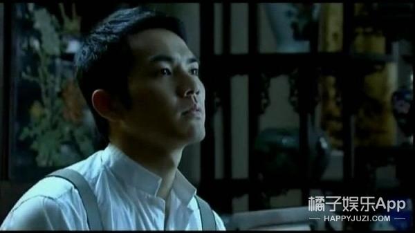 凤小岳新电影饰演的上海王,钟汉良9年前也曾扮演过,你知道吗?