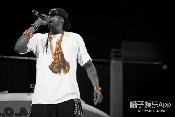 黑人文化 | 如何穿得像一个很swag的Rapper?