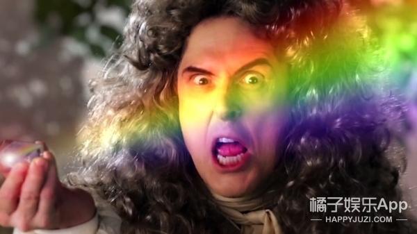 这么多年来,牛顿不结婚竟然是为了他?