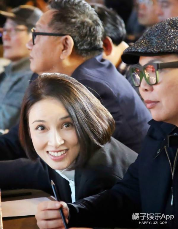 还记得《 寻秦记》里的赵倩公主吗,她现在长这样了!