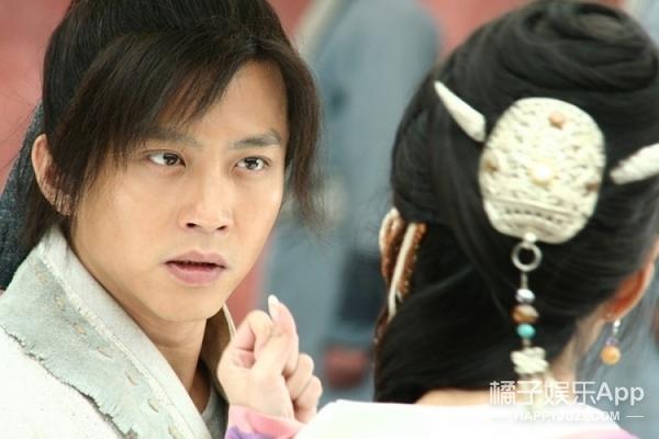 【老照片】邓超:是逗b,也是演员