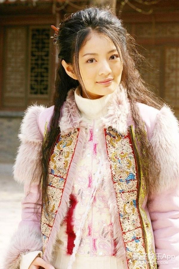 【老照片】安以轩:不管过去多少年,她都是最令人心疼的林月如