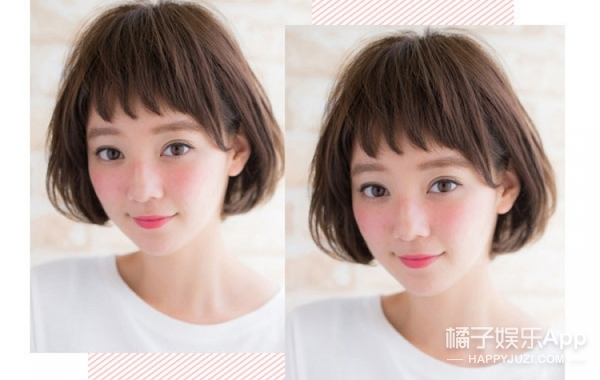 新年刘海怎么剪?学金高银、泫雅脸型&刘海这样配!