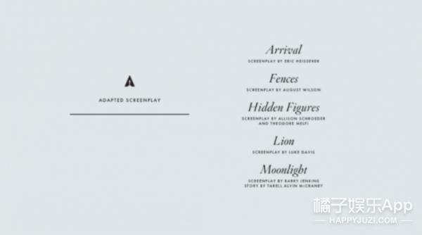 《爱乐之城》14项奥斯卡提名追平《泰坦尼克》!这纪录等了19年