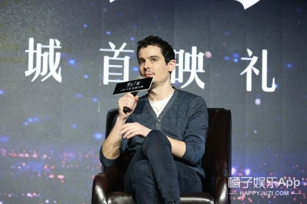 这是春节前最后一场电影发布会,我怎么感觉这么圆满呢!