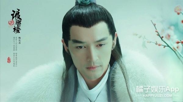 胡歌王凯春晚深情互望5次,梅长苏和靖王,明台和大嫂同框!