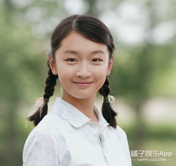 【今天TA生日】周冬雨:越来越完美的不完美女孩