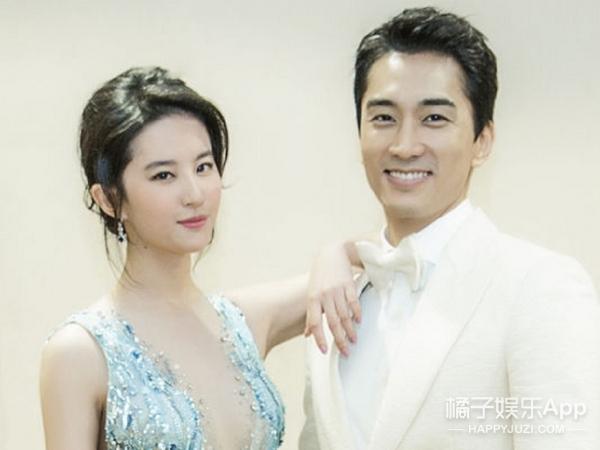 宋承宪强调和刘亦菲没分手,可粉丝为啥说这是个坏消息?