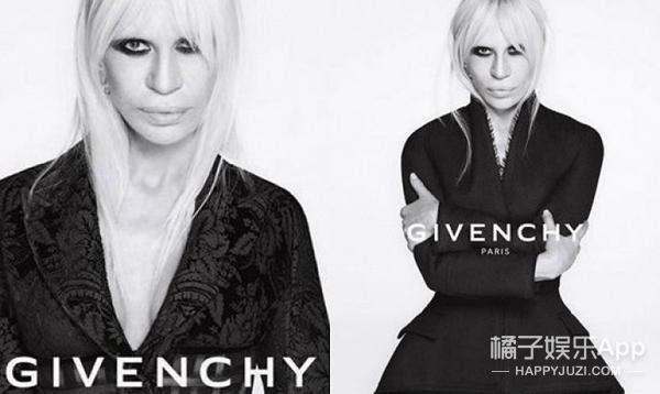 Givenchy用了12年的设计师离职了,他设计的衣服火到连郭德纲都爱穿!