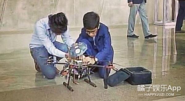 印度14岁神童靠一样发明直接拿到政府合约!