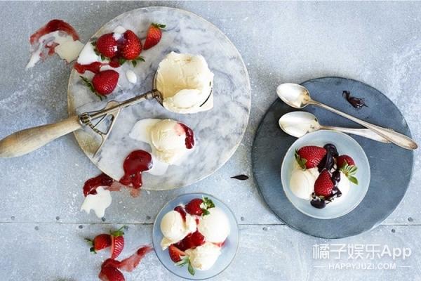 甜品控们请注意:研究发现早餐吃雪糕可以更聪明!