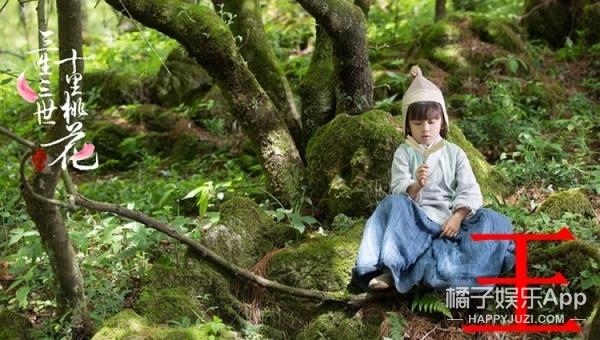 《三生三世》杨幂的身份就是玄幻版武则天?不!她比武则天还强