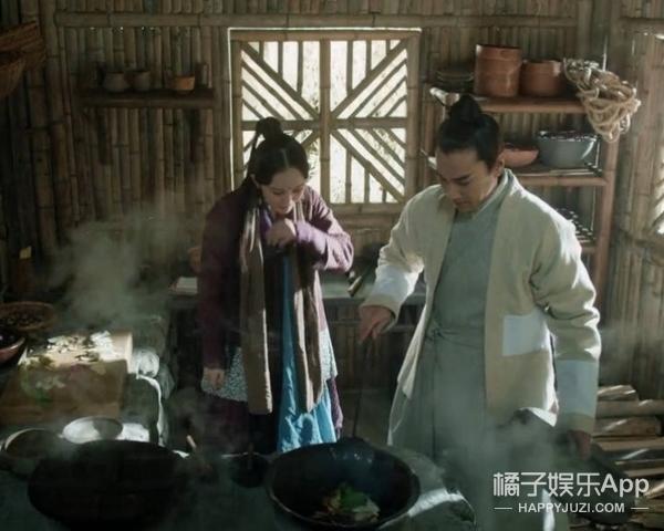 《三生三世》夜華是煮夫界扛把子的吧!遇到這樣的男人還等什么