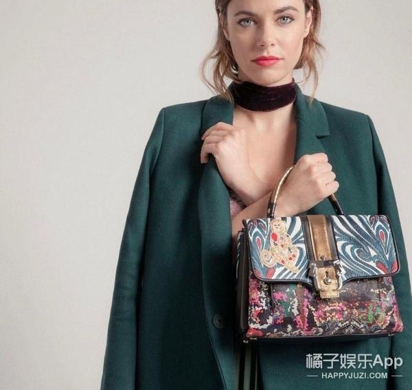 【包你美】Paula Cademartori 的新款包,颜值更高啦!