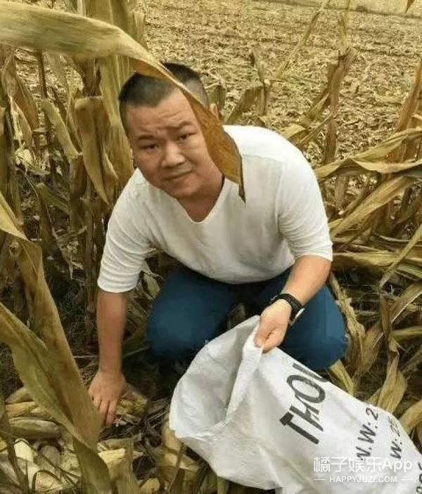 赵丽颖剥玉米、千玺劈柴,明星返乡后的画风都是这样的