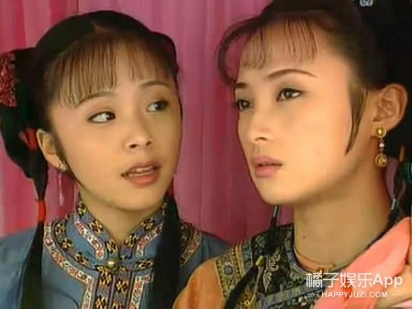正文  除了这部剧,杨若兮还演过好多古装剧,比如《福星高照猪八戒》