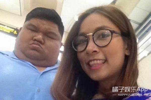 泰国,娇美小护士与乡村胖哥的真爱故事