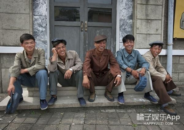 6次深入朝鲜的旅行记录,让世界重新看到了他们的微笑