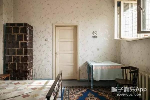 惊呆了,罗马尼亚监狱竟然设立了情侣房