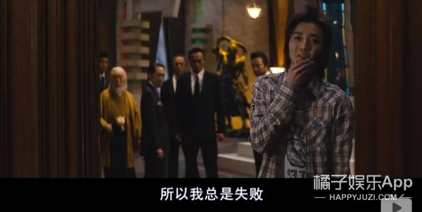 李易峰漫改電影《動物世界》開機啦,聽說原著中男主有好多裸戲!