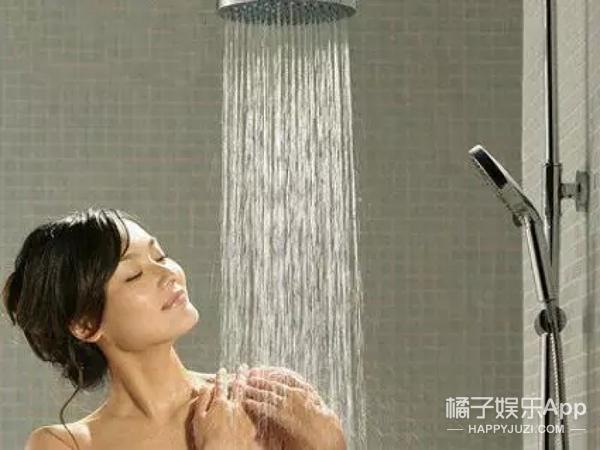 这样洗澡竟然是致癌的!原来我们洗错了这么多年!