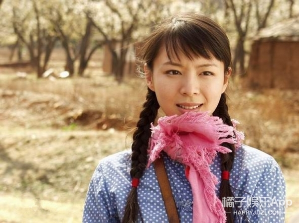 【老照片】张静初:是高冷的女神,也是率真的演员