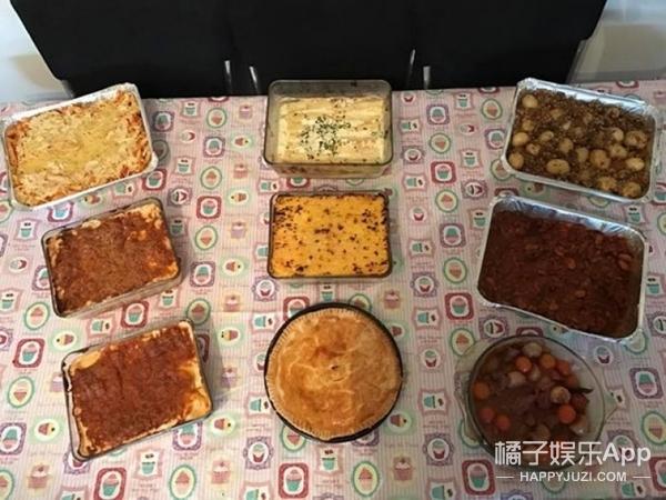 【Holy Shit】一家四口每周伙食费仅140元还吃这么好?!