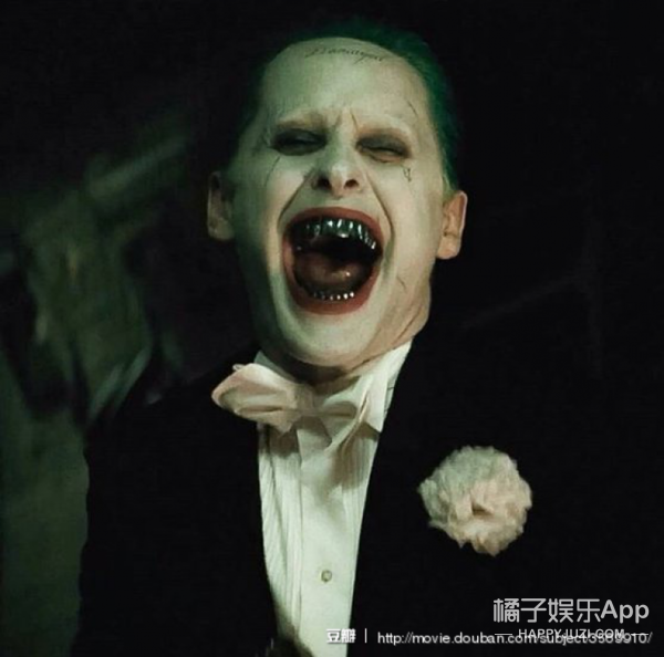 《乐高蝙蝠侠》里有你没见过的小丑,他也有他的小柔弱!