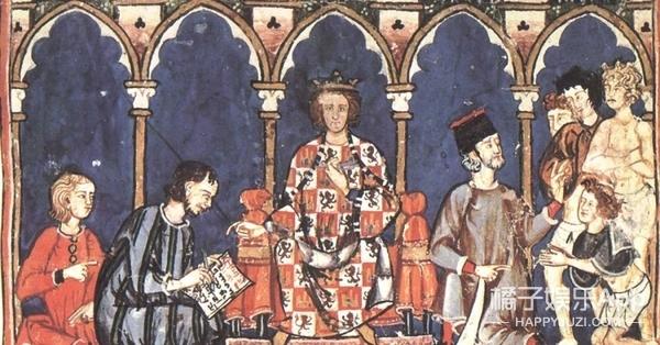 超扯中世纪怪异历史:猪也要上法庭
