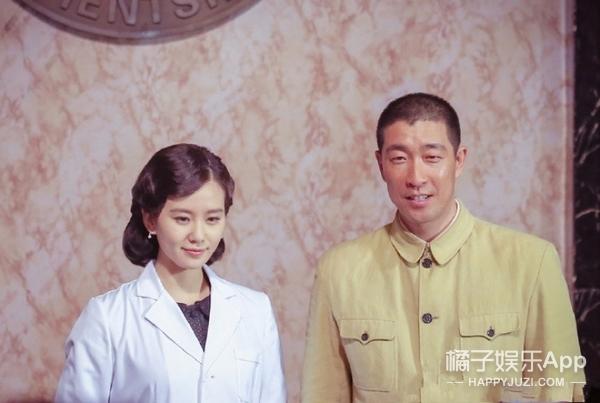 劉詩詩變特工和王千源組CP,《黎明決戰》壓了2年終于要播了