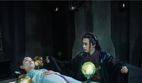《青云志2》李易峰化身鬼厉引期待