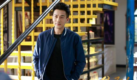刘恺威蒋欣合作!电视剧《继承人》竟与遗产有关