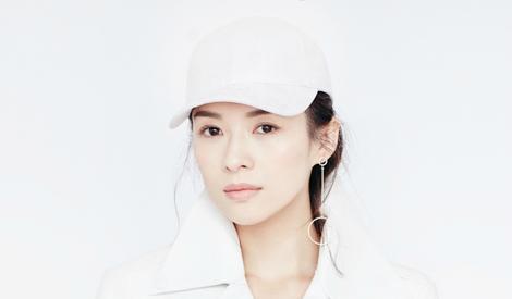 章子怡时尚大片~婚后女神气质柔和魅力满分!