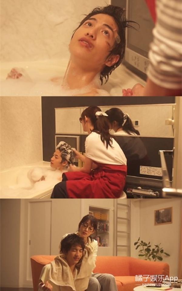 志尊淳:日本最撩人的忠犬卷发大眼萌,初恋竟是幼儿园老师