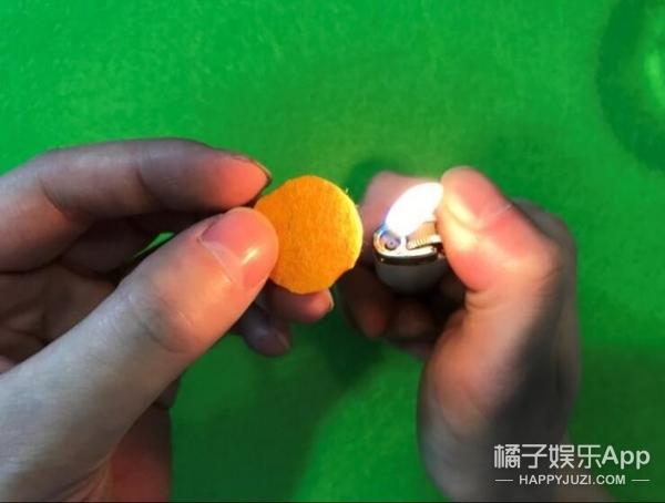 【橘子手作小课堂】女生不方便的时候让橘子君来拯救你!