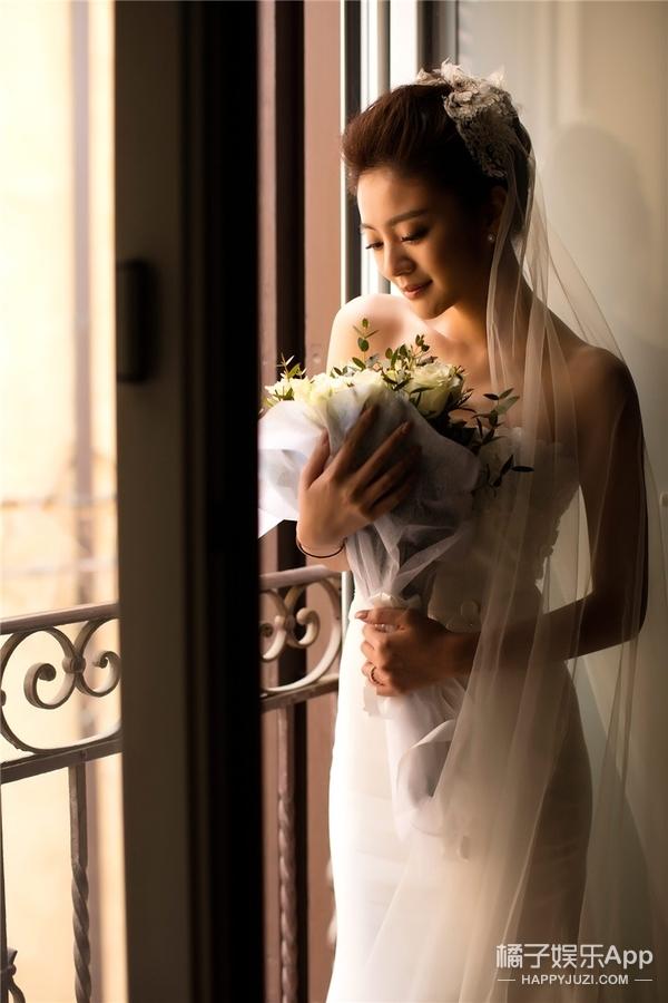 安以轩公开婚期,确认陈乔恩要来当伴娘!