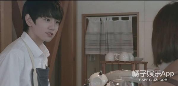 韩国10岁的高颜值练习生火了,这脸请你直接出道吧!
