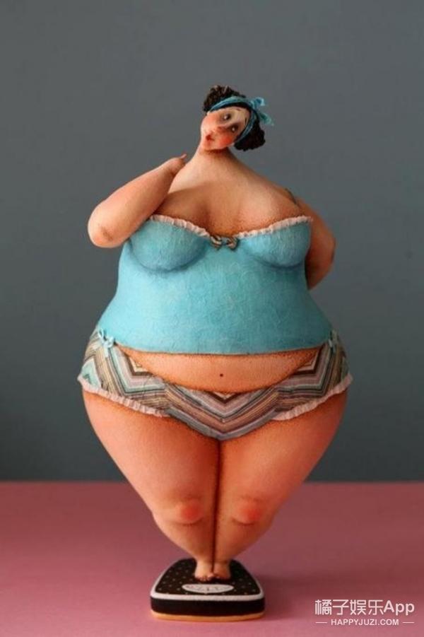 侧腰和后背太胖?104kg瘦到50kg的达人来教你5招