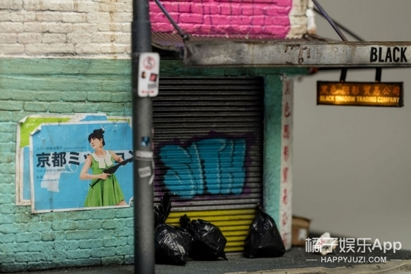 歪果仁眼中香港老街区,你能发现这些建筑的特殊之处吗?