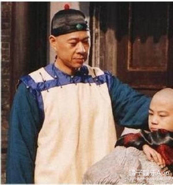 【老照片】张丰毅:柔情硬汉的全能人生