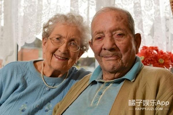结婚77年的爱情秘诀