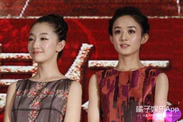 赵丽颖在周冬雨微博评论发表情包,她活跃的太像高仿号了!