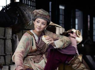 流量小花李一桐即将搭档陈建斌 出演萝莉拜金女和富豪大叔的爱情故事