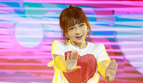SNH48國際小分隊7SENSES正式出道