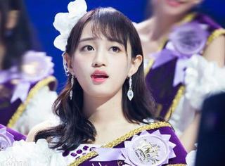 SNH48黄婷婷担当快乐男声南京赛区音乐节目评委