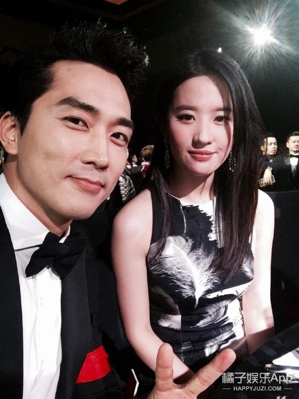 神仙姐姐刘亦菲被曝和宋承宪今年完婚?还怀孕了?