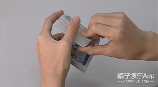 我们讨教养了专业点钞师,4招就能学会《人民的名》点钞法